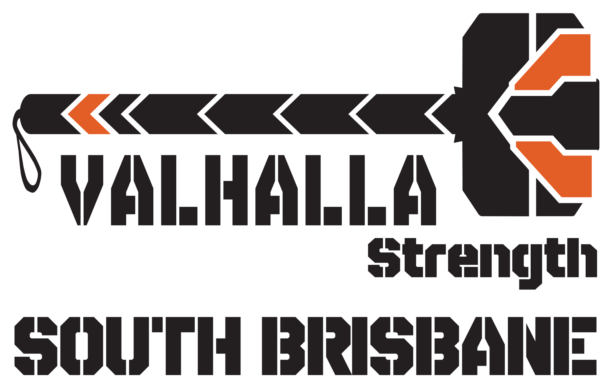 VALHALLA Strength - South Brisbane
